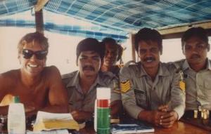 cynthia rob cops