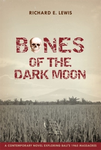 Bones of The Dark Moon Cover full