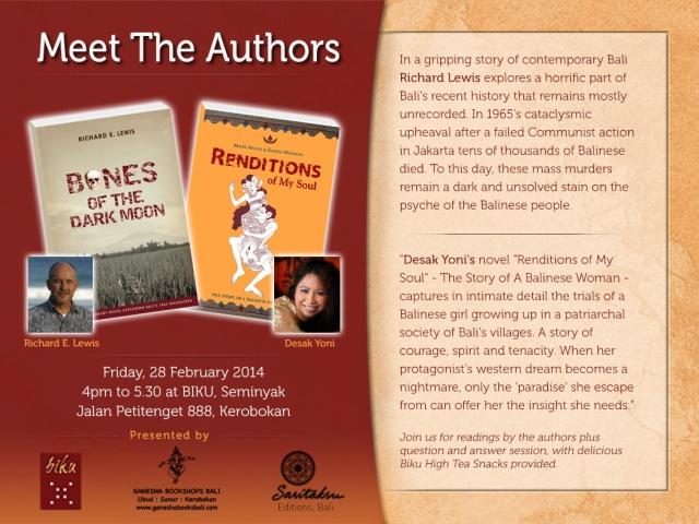 Meet the Authors (19-02-14)