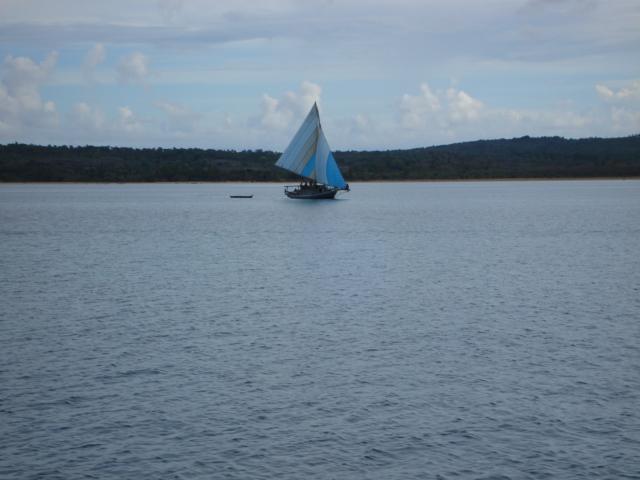 ashmore papela boat