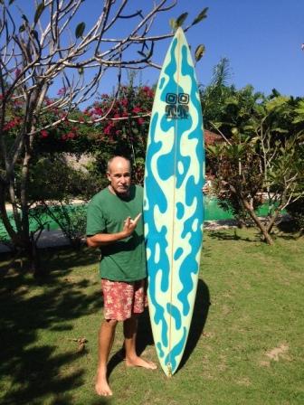 campbell bros big board