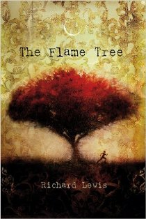Flame Tree Cover
