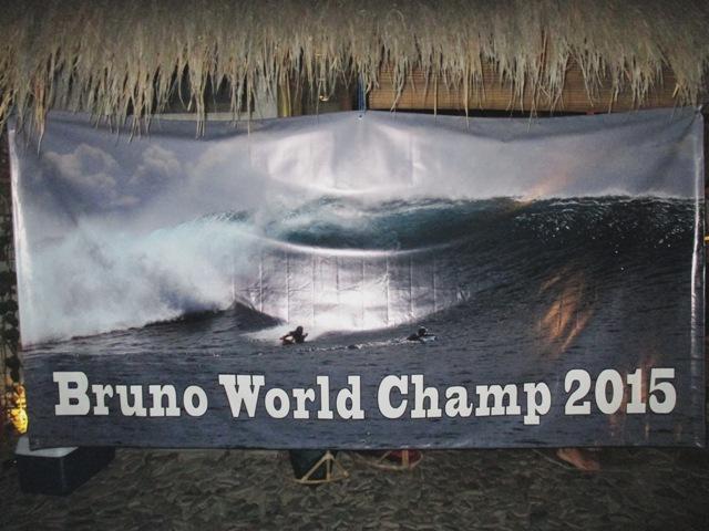 Bruno banner
