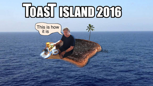 toast-island